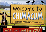 Chimacum Organic Farms Abound!
