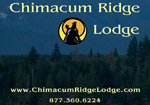 Enjoy Chimacum Ridge Lodge!